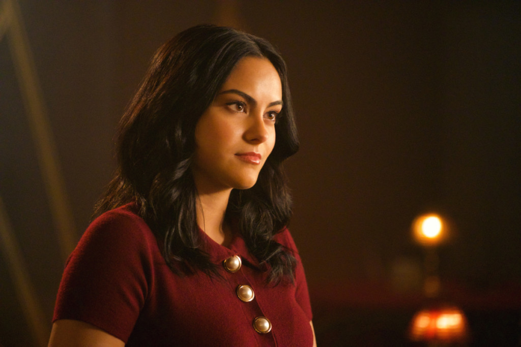 "Riverdale -- ""Chapter Forty-Four: No Exit"""
