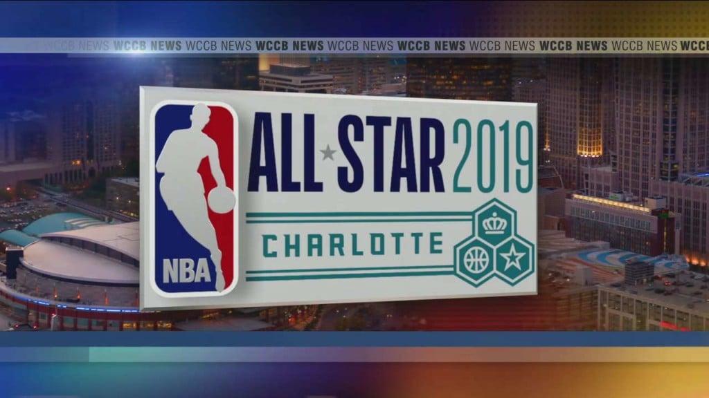 NBA All-Star Weekend - WCCB Charlotte's CW