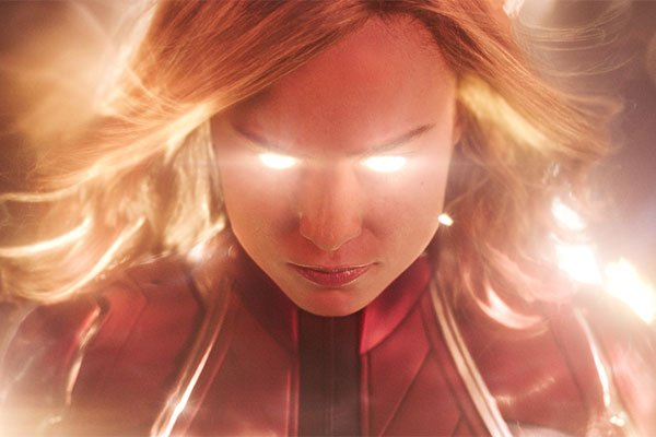 Win pre-screening passes to see Captain Marvel from WCCB Charlotte's CW