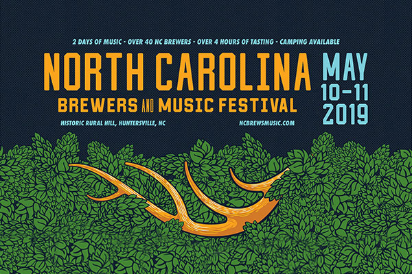 Win tickets to the North Carolina Brewers and Music Festival from WCCB Charlotte's CW