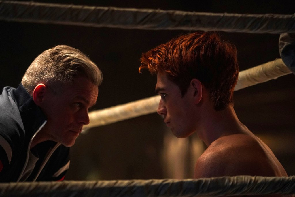 """Riverdale -- """"Chapter Forty-Eight: Requiem for a Welterweight"""""""