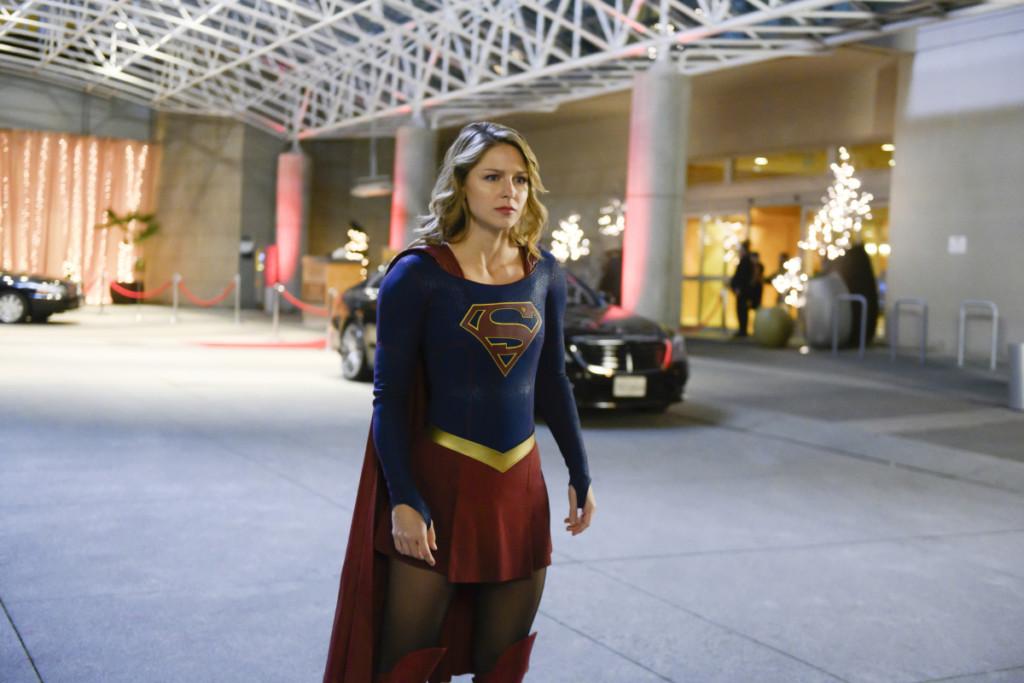 """Supergirl -- """"Menagerie"""""""