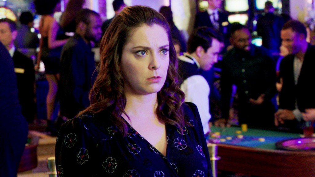 "Crazy Ex-Girlfriend ""I Need To Find My Frenemy"""