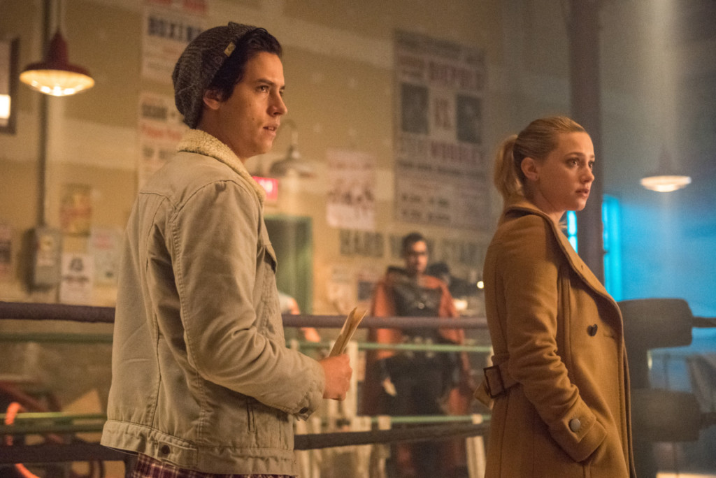 """Riverdale -- """"Chapter Fifty: American Dreams"""""""