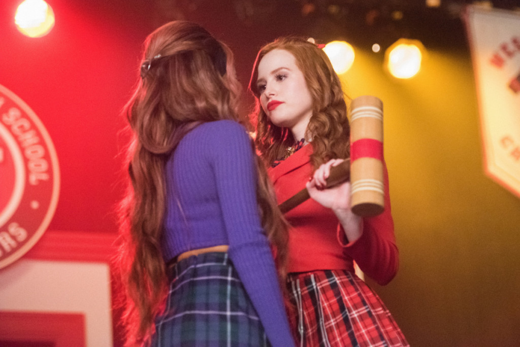 """Riverdale -- """"Chapter Fifty-One: BIG FUN"""""""