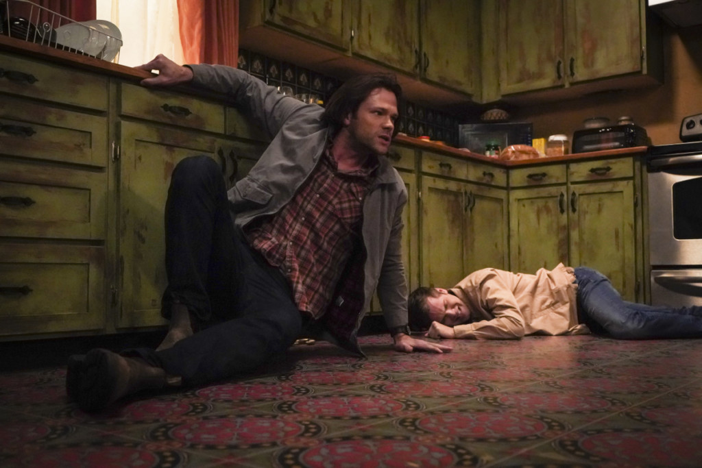 "Supernatural -- ""Ouroboros"""