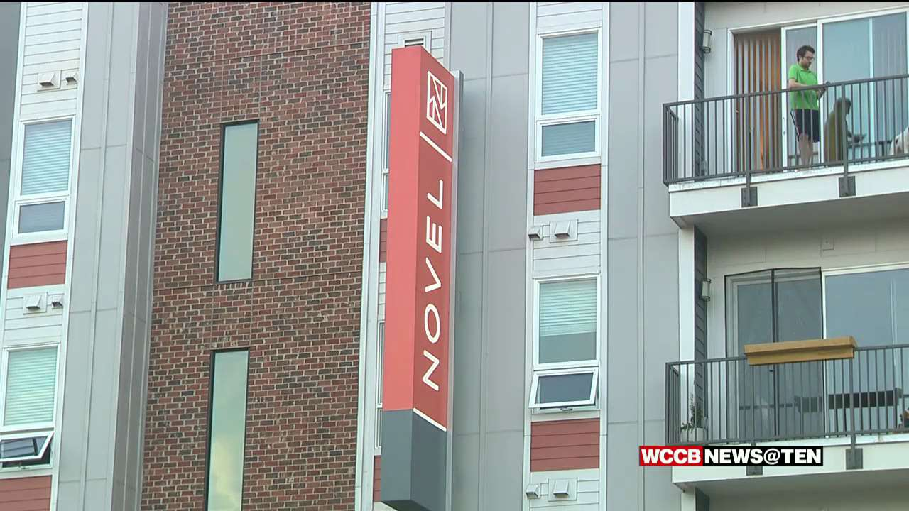 Search Warrants Released After Police Search NoDa Apartment