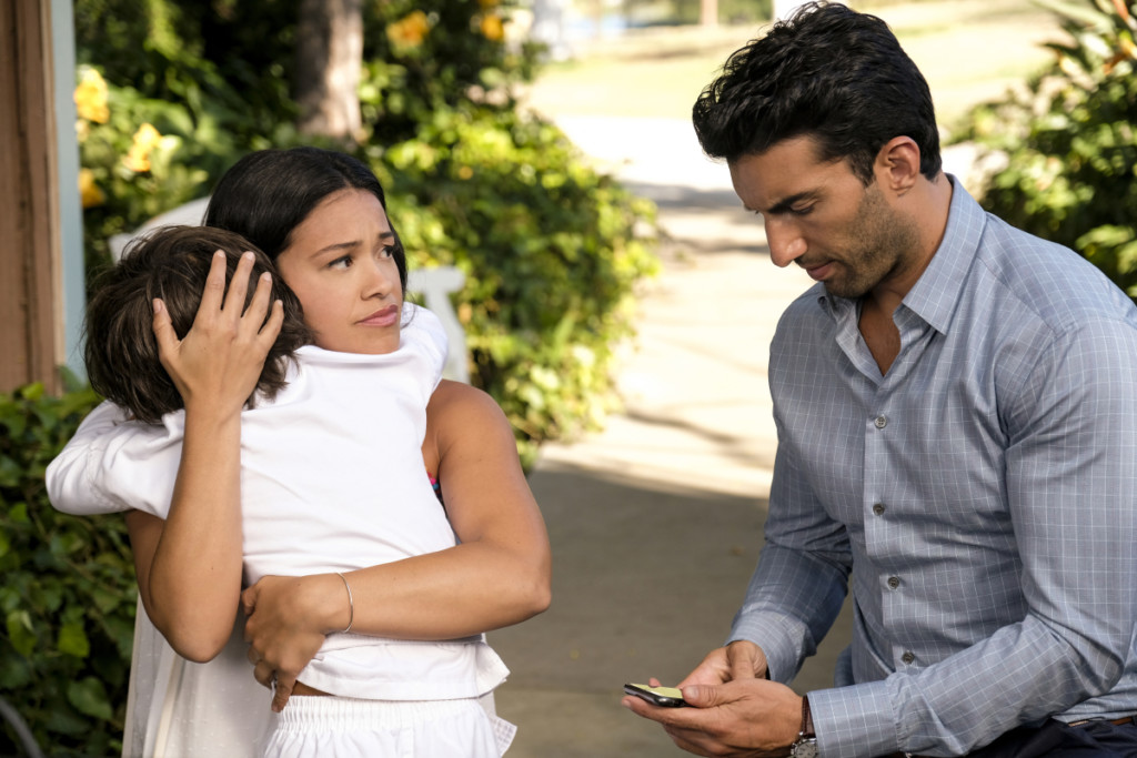 "Jane The Virgin -- ""Chapter Eighty-Four"""