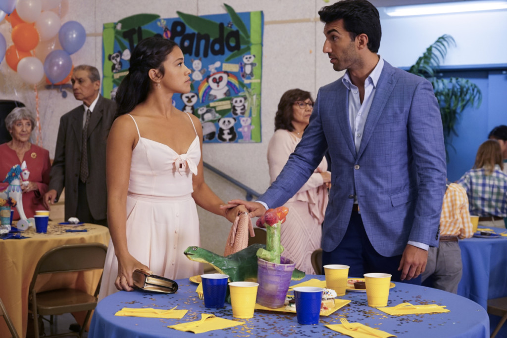 "Jane The Virgin -- ""Chapter Eighty-Five"""