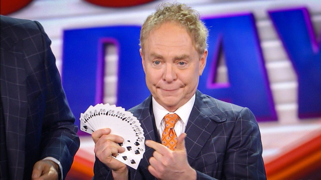 "Penn and Teller: Fool Us ""April Fool Us Day 2019"""