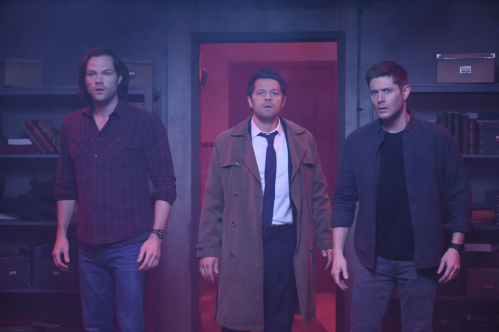 "Supernatural -- ""Jack in the Box"""