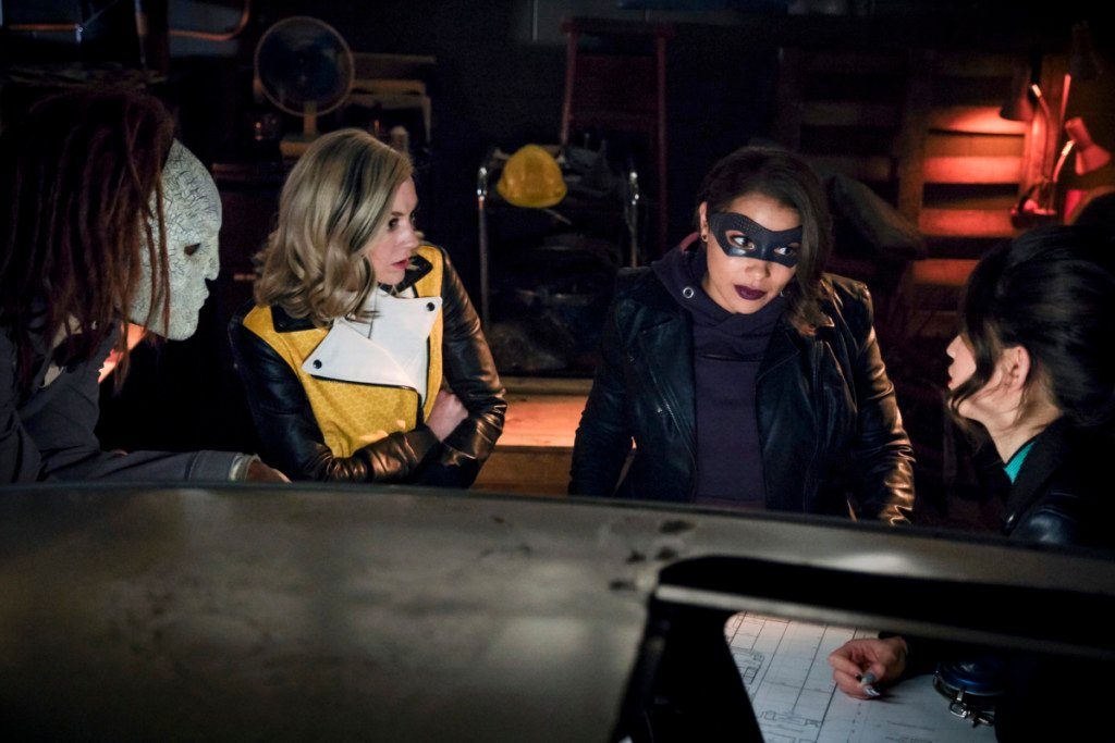 "The Flash -- ""Gone Rogue"""