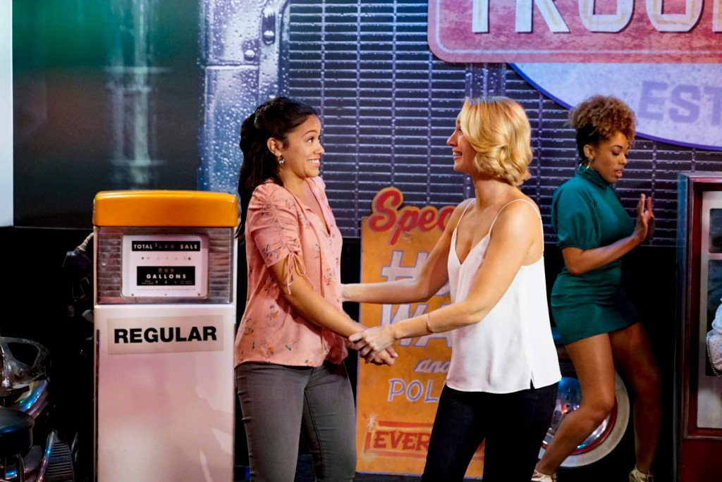 "Jane The Virgin -- ""Chapter Eighty-Seven"""