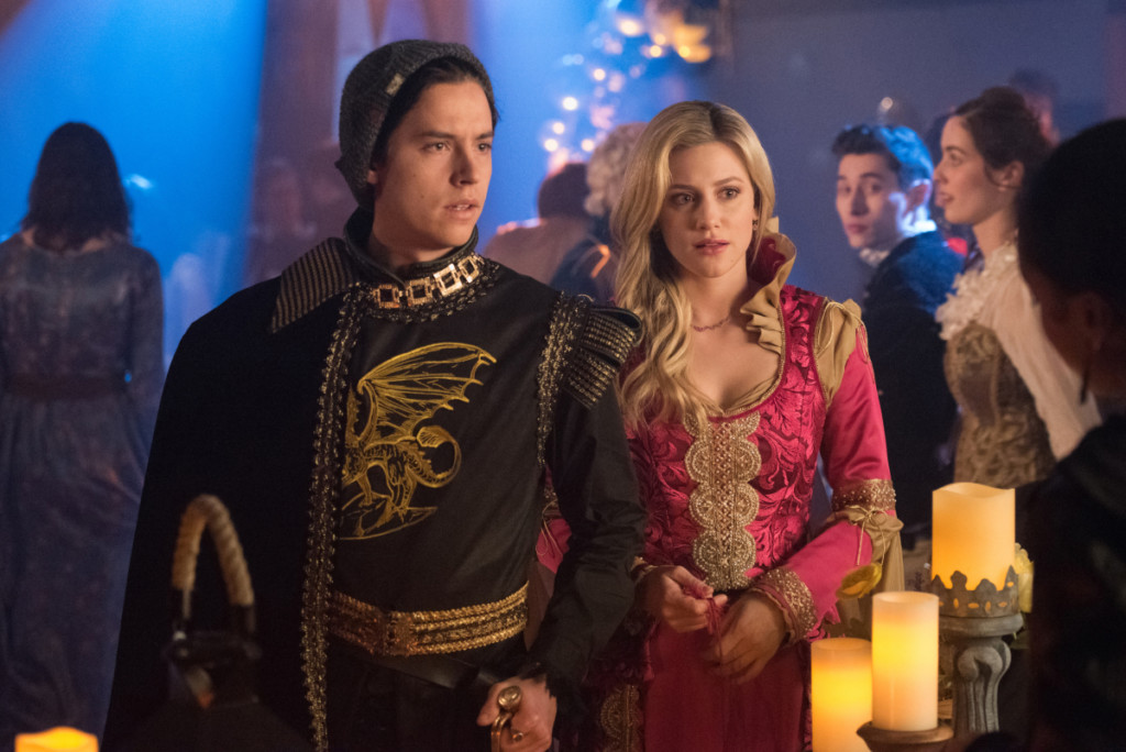 "Riverdale -- ""Chapter Fifty-Five: Prom Night"""