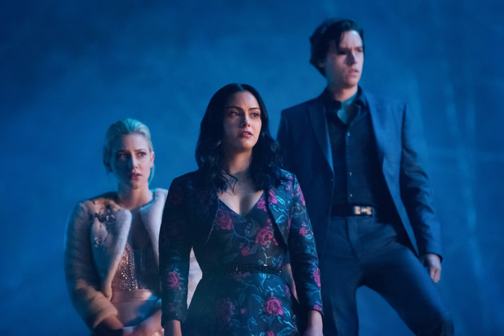 "Riverdale -- ""Chapter Fifty-Seven: Apocalypto"""