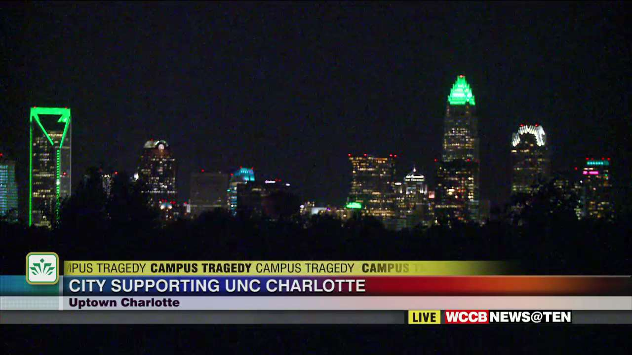 5347a011 911 Calls Released In UNC Charlotte Shooting That Killed 2, Left 4 ...