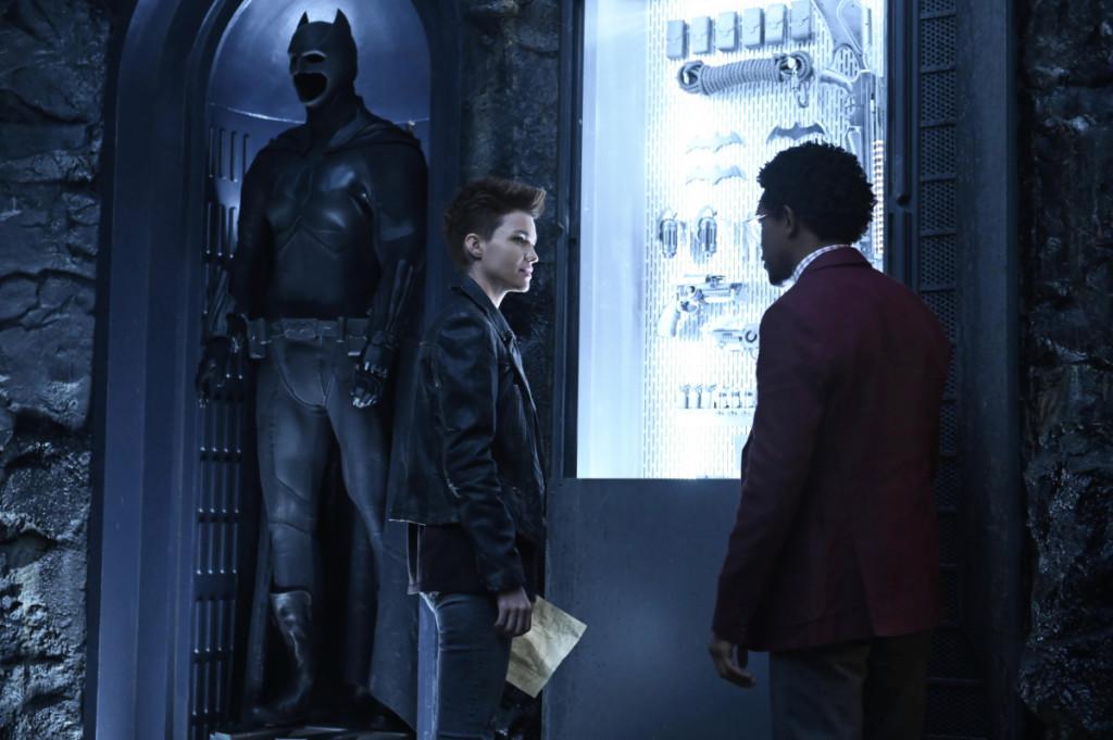 """Batwoman -- """"Pilot"""""""