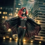 Batwoman First Look