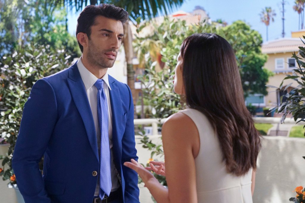 "Jane The Virgin -- ""Chapter Ninety-Four"""