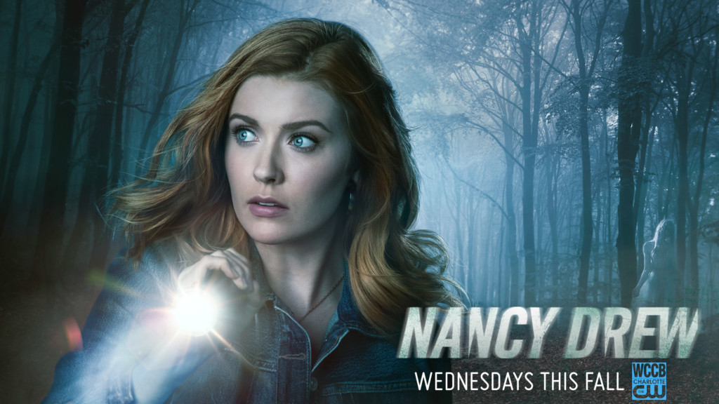 Nancy Drew: Wednesdays This Fall on WCCB Charlotte's CW