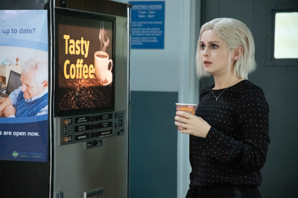 """iZombie -- """"Filleted to Rest"""""""