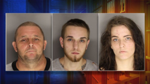 Two Charged Following Lancaster County Drug Investigation - WCCB