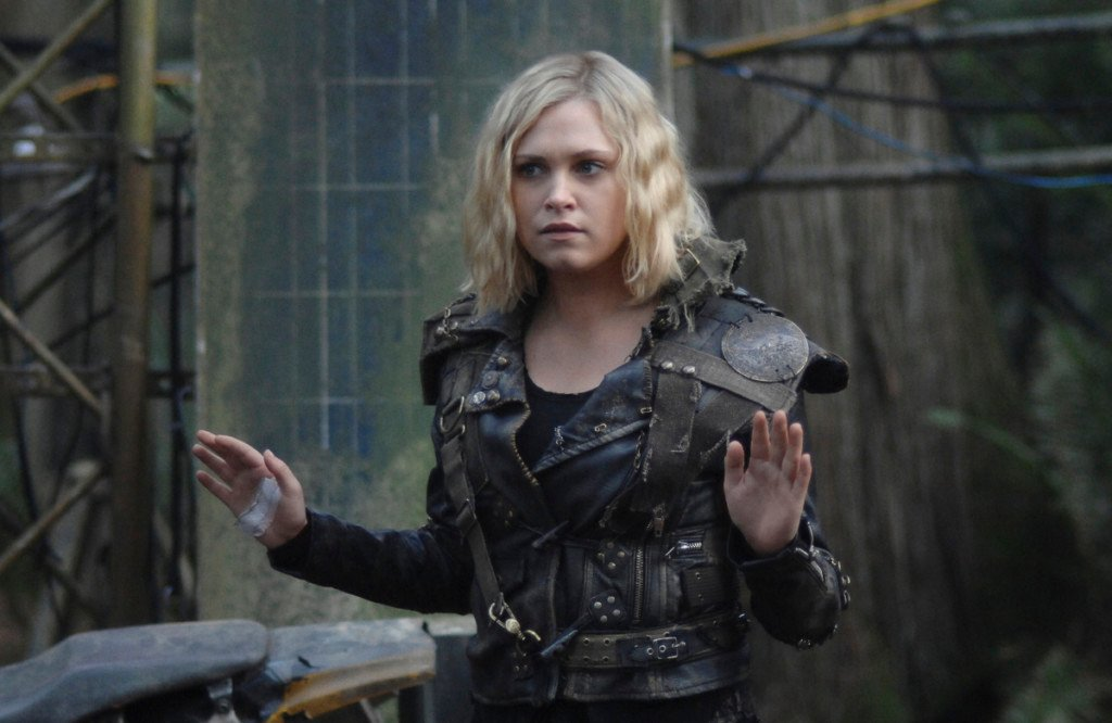 """The 100 -- """"Ashes to Ashes"""""""