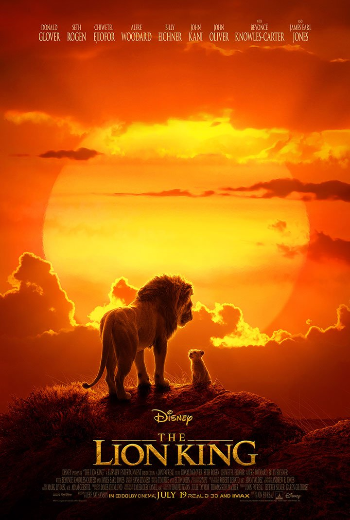 Win tickets to see Disney's The Lion King from WCCB Charlotte's CW