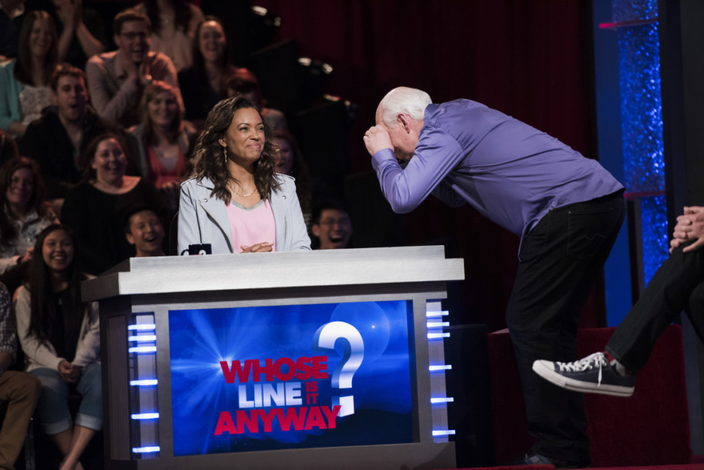 """Whose Line Is It Anyway? -- """"Heather Anne Campbell 2"""""""