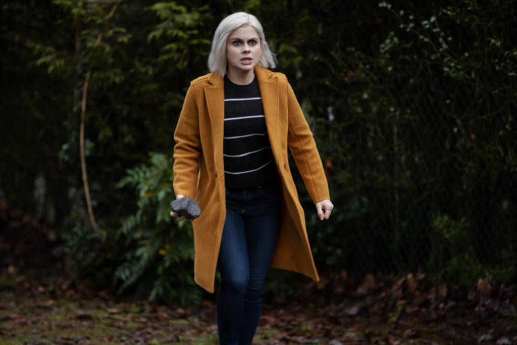 """iZombie -- """"All's Well That Ends Well"""""""