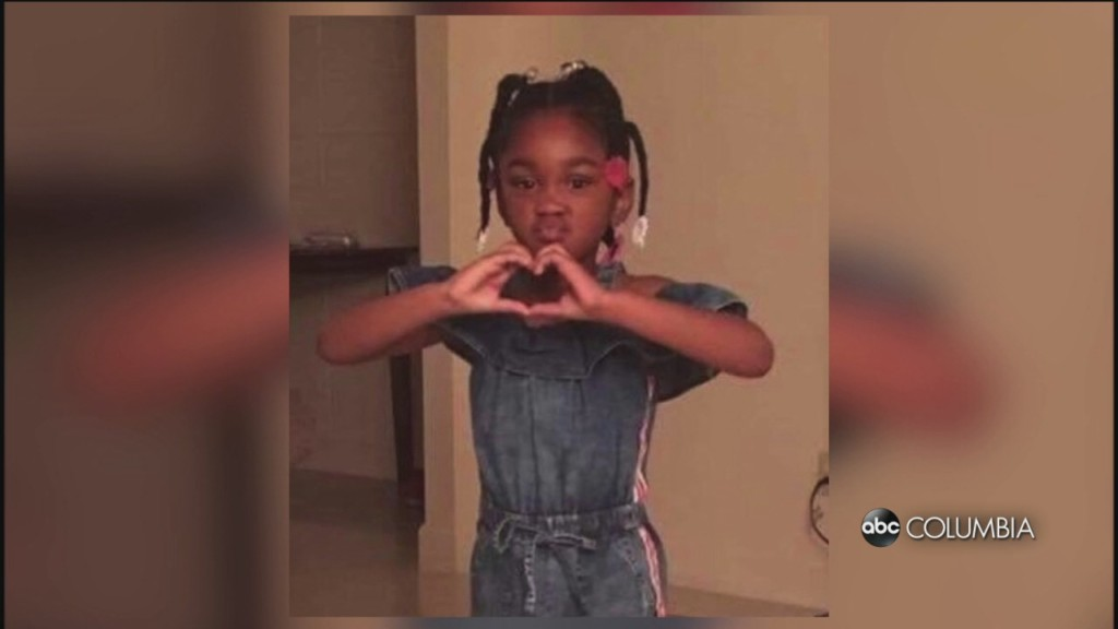 Police: Search For 5-Year-Old Now A Recovery Effort - WCCB
