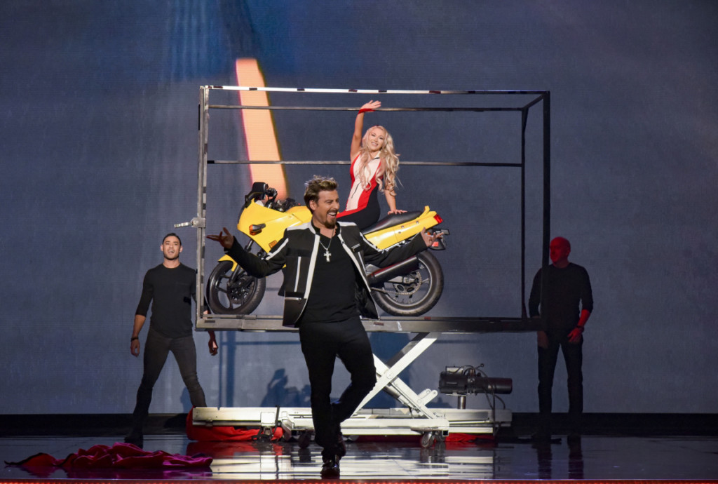 "Masters of Illusion -- ""Perishing Piano, Mesmerizing Minds, and a Little Red Ball"""