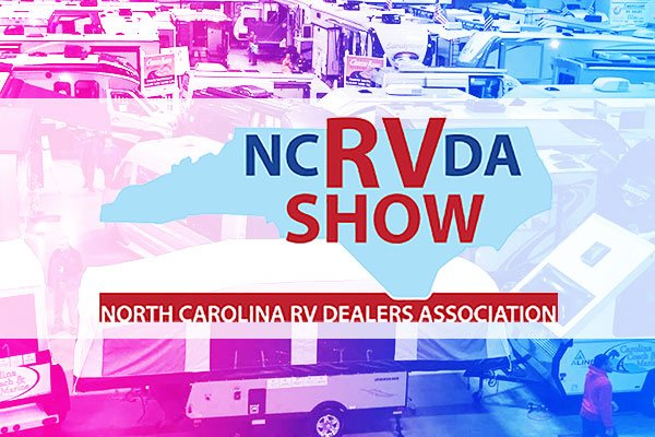 Win a 4-pack of tickets to the NC RV Show