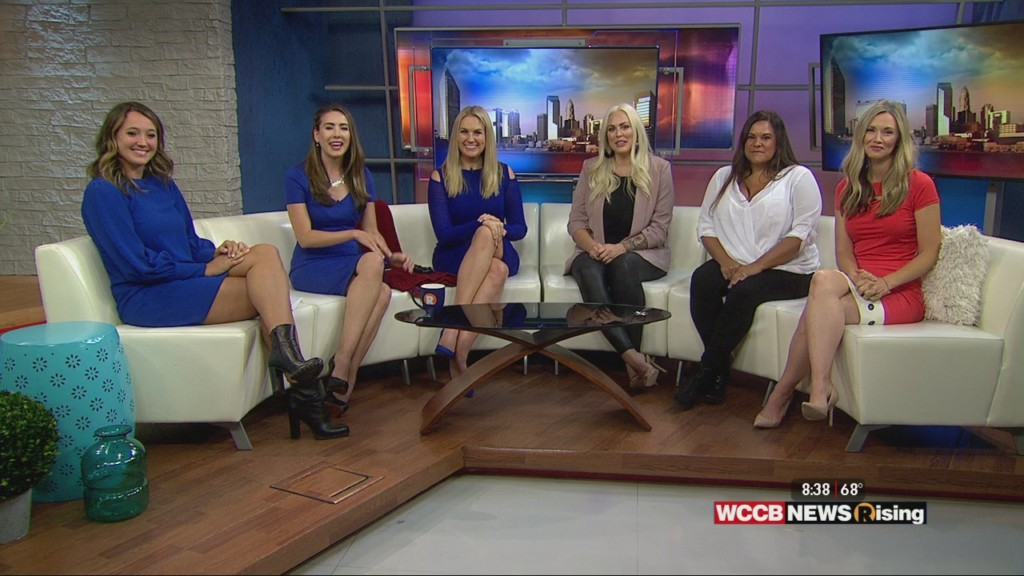 Rising - WCCB Charlotte's CW