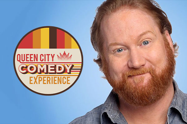 Win tickets to see Jon Reep from WCCB Charlotte's CW