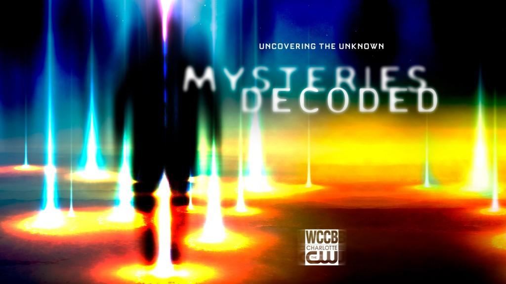 Mysteries Decoded S2 1920x1080 F WCCB