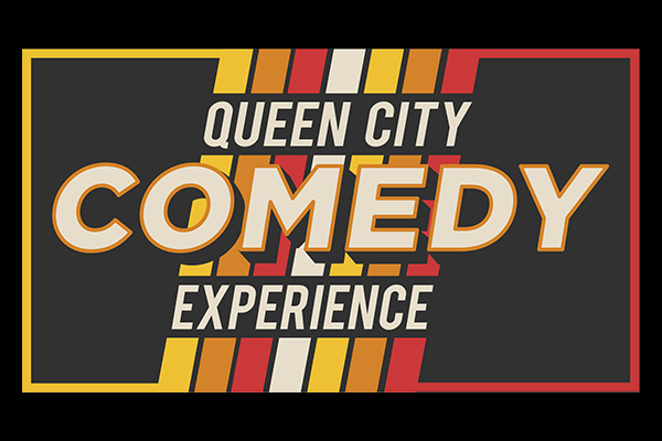 Win tickets to the Queen City Comedy Experience from WCCB Charlotte's CW