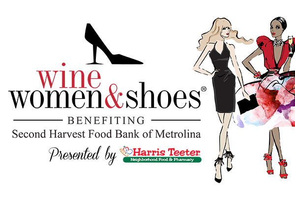 Win tickets to Wine Women and Shoes from WCCB Charlotte's CW