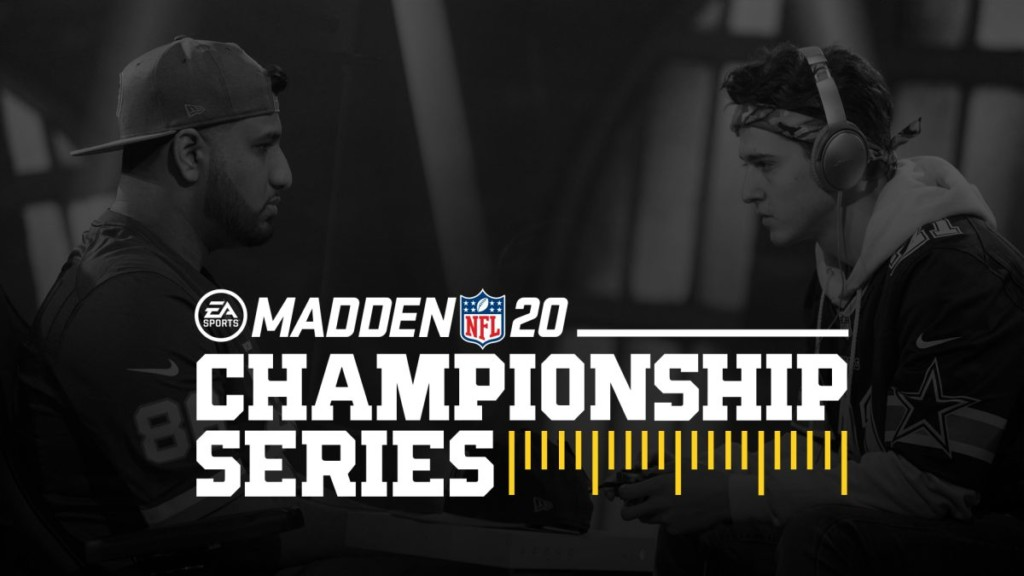 EA Madden NFL 20 Classic