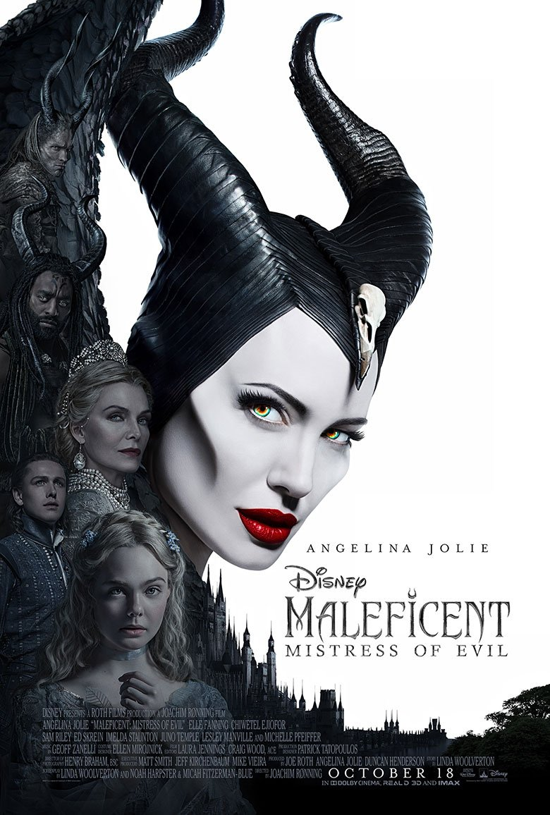 Win pre-screening passes to see Disney's Maleficent: Mistress of Evil from WCCB Charlotte's CW