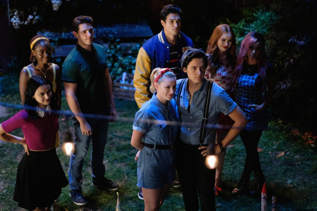 "Riverdale -- ""Chapter Fifty-Eight: In Memoriam"""