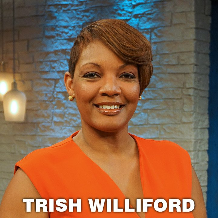 Trish Williford