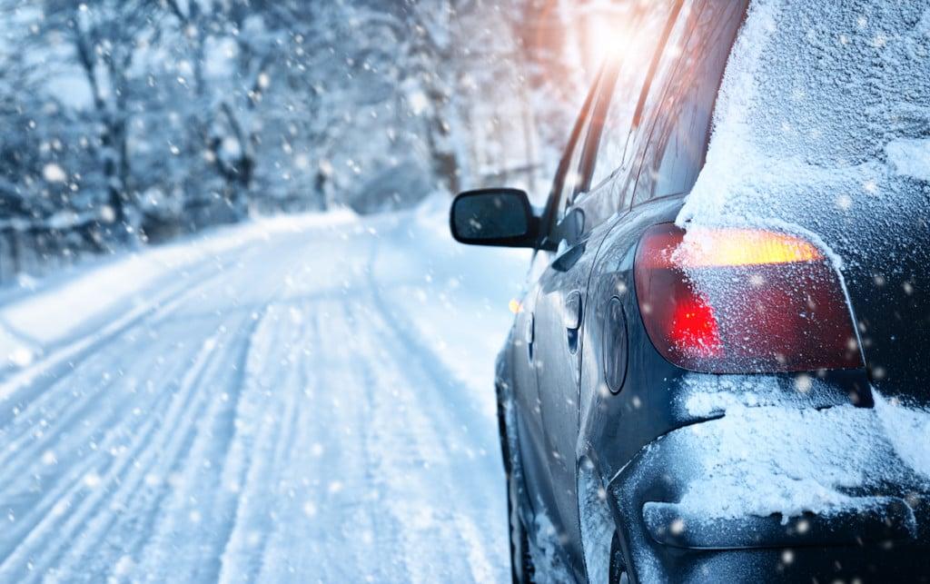 winter car maintenance