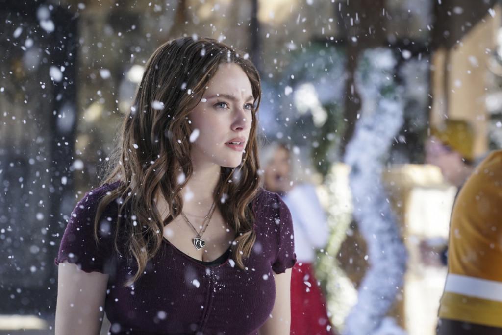 "Legacies -- ""This Christmas Was Surprisingly Violent"""