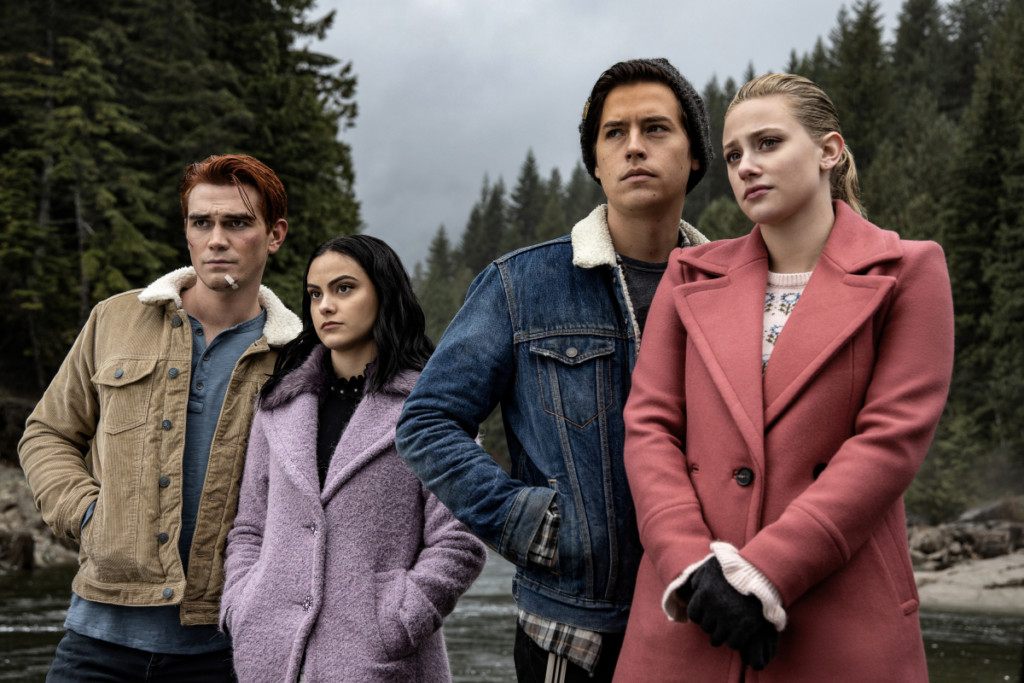 "Riverdale -- ""Chapter Sixty-Six: Tangerine"""