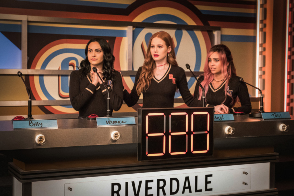 "Riverdale -- ""Chapter Sixty-Eight: Quiz Show"""
