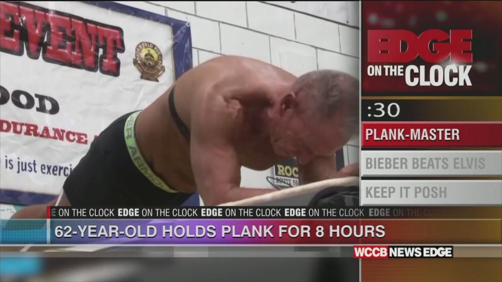 Plank Master