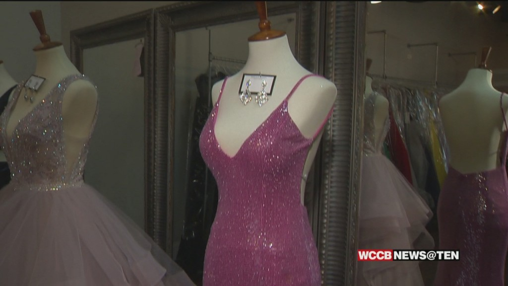 You Might Not Be Able To Get The Prom Or Wedding Dress You Want Because Of Coronavirus