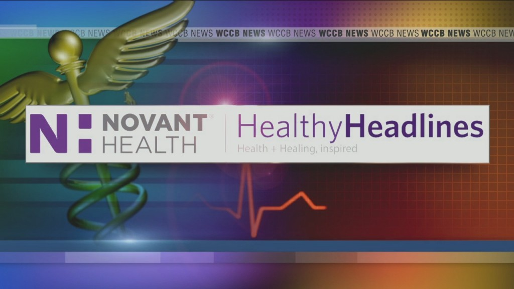 Novant Health Healthy Headlines: Avoid Common Exercise Injuries By Getting The Proper Amount Of Sleep