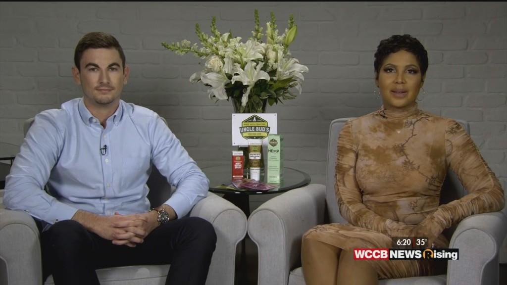 Toni Braxton Uses Cbd Oil To Combat Lupus